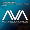 David Forbes - Point Picquet (Radio Edit)