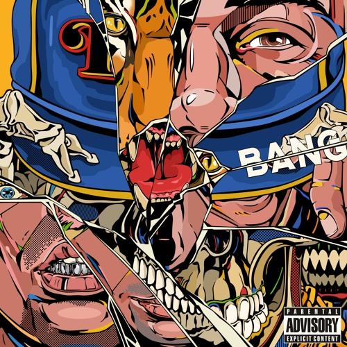 Смоки Мо – BANG BANG (feat. Guf)
