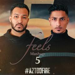 Feels 5 - A2TooFire (Punjabi Sad Songs) [Instagram @A2TooFire]