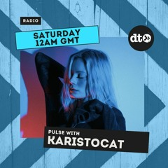 Pulse Radio Show with Karistocat - April 2021