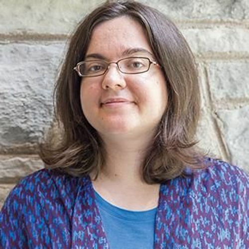 The Grass is Greener: Dr. Joan Braune on the Alt-Right in the Age of COVID- 2020-04-17