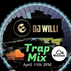 Trap Mix (DJ WILLI)