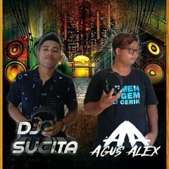 FUNKY SEXY BY DJ SUGITA FT DJ AGUS ALEX |TOB4T S3B3LUM KUM4T.mp3