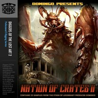 Nation Of Crates 2 Audio Preview