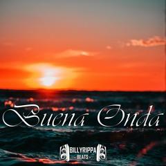 Buena Onda - 130 BPM Latin Hip-Hop Beat