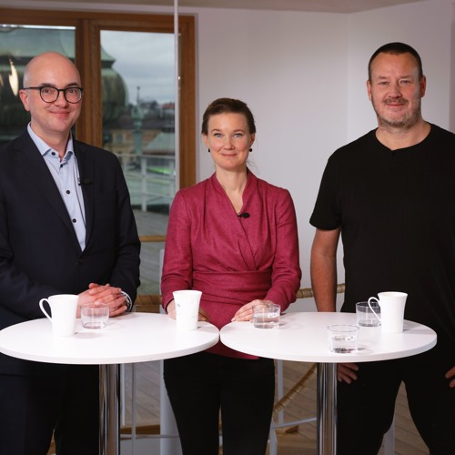 Panelen 2020 - Allt är Timbros fel, hur mår debatten och exit Bieler
