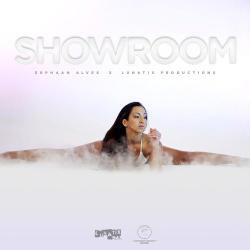 "Erphaan Alves: ""Showroom"""