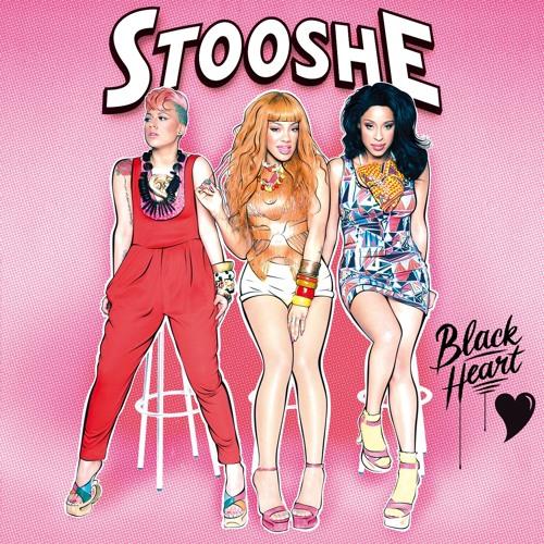 Black Heart (Show N Prove Remix feat. Smiler)