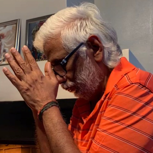 One Minute Prayer By Dr. Pillai