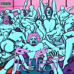 Lil Barnacle x Lil CockPump x London Yellow - Fuck Fest