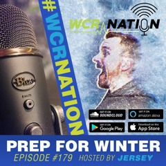 Prep for winter   WCR Nation EP 180  The Window Cleaning Podcast