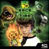Ben 10 Race Against Time - Abertura