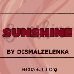 [podfic] Sunshine
