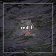 【M3-2021春】【立体音響】[Friendly Fire vol.1] XFD Demo【無責任レコーズ】