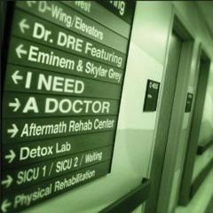 Dr. Dre Ft. Eminem and Skylar Grey - I Need A Doctor (D'n'B Remix)