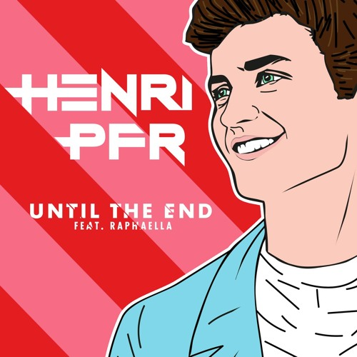 Until the End (feat. Raphaella)