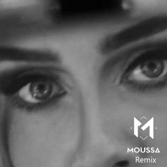 Adele - Easy On Me (Moussa Remix) VOCAL VERSION IN DOWNLOAD FILE