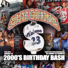 DJ Greatness CashoutCourt Birthday Bash
