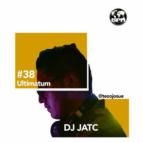 DJ Jatc - Ultimatum #38