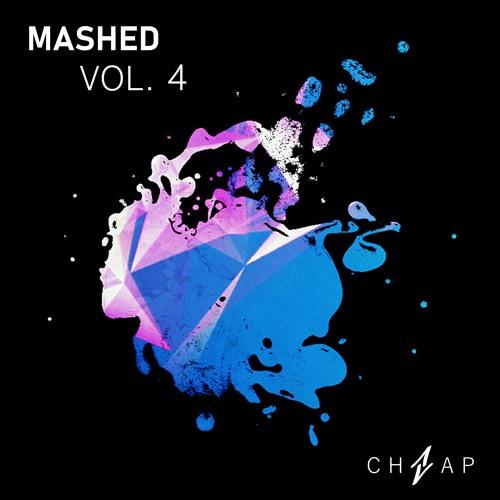 Mashed Vol. 4 (Tech House Mashup Pack)