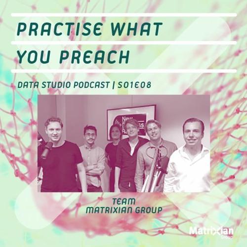 S01E08 – Practise what you preach