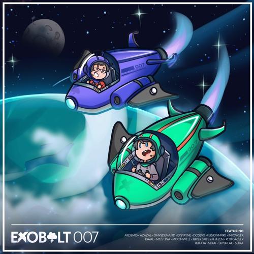 Exobolt 007 // Full Album