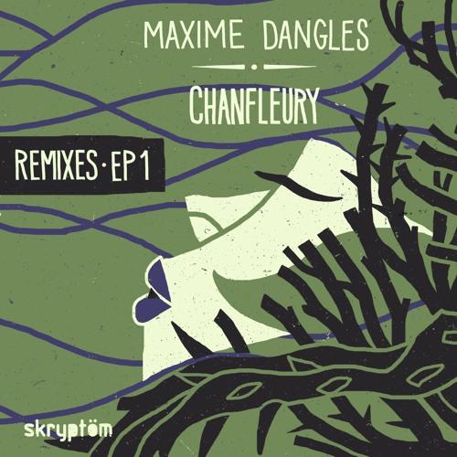 Maxime Dangles - Chatillon Montrouge (Arnaud Rebotini remix) [Skryptöm]