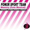 Memory (Theme from Cats Musical) [170 Bpm]