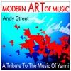 Aria : Interprets Ten Of Yanni's