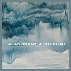 ALAN GRANT - WINTERTIME ( Ballade Version )