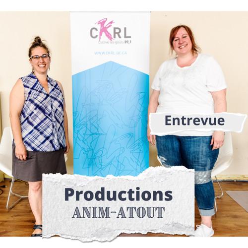 ENTREVUE   Les Productions Anim-Atout adaptent Le dieu du carnage en radiothéâtre