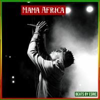 (Wizkid X Shatta Wale) Afro Dancehall Beat ''Mama Africa''