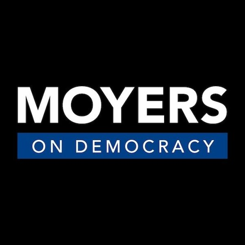 Bill Moyers and Dahlia Lithwick on the Rule of Law