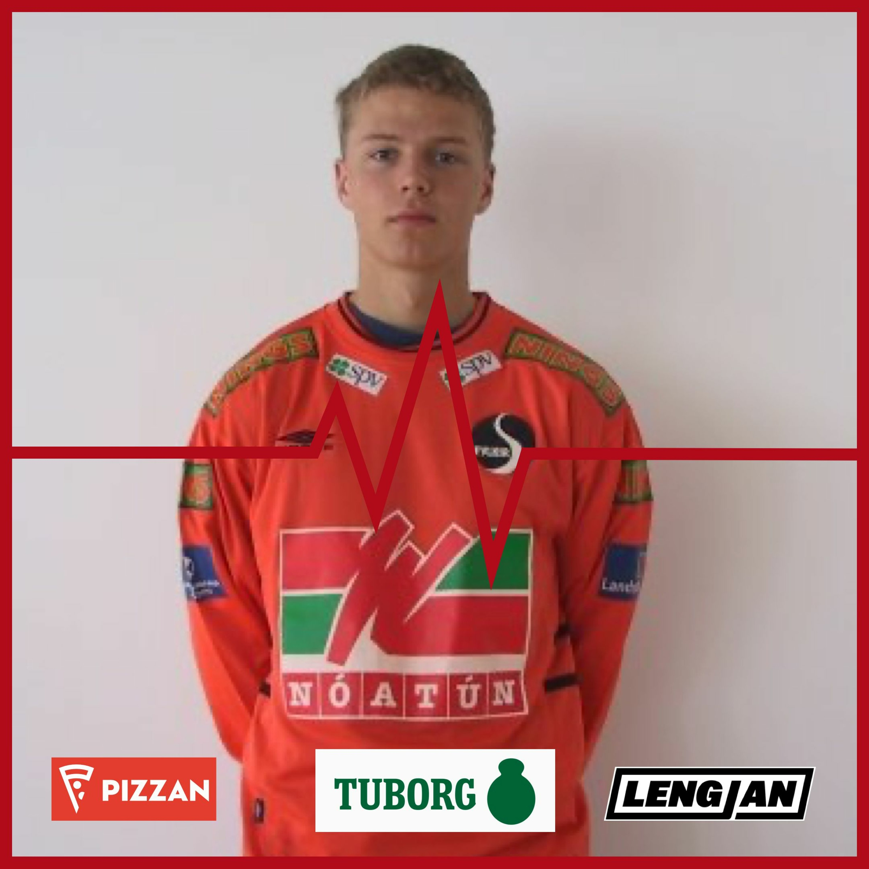 Vikulok Dr. Football - Þoltölur, takk