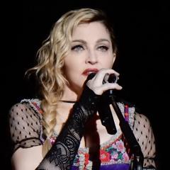 Kozie's Corner:  Madonna