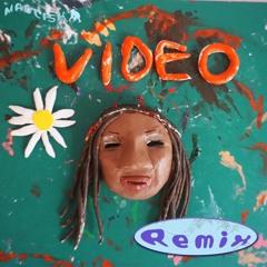 Video - India arie 【Bootleg Remix】/ MADLISK
