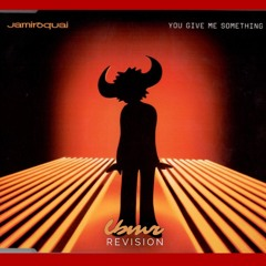 Jamiroquai - You Give me Something (LBMR Boogie Revision) EXTENDED