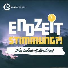 Endzeitstimmung?! - Die Offenbarung | Pastor Kai Flottmann (deutsch)