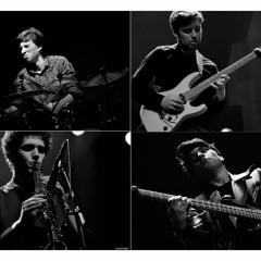 Never Ending Story - BLACK BASS Quartet