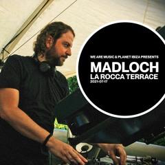 Madloch @ La Rocca Terrace (2021 07 17)
