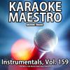 We're Going All the Way (Karaoke Version) [Originally Performed By Jeffrey Osborne]