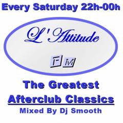 L'Attitude FM Radioshow - Ep.45 => Oldschool Retro Only Vinyl Edition (Full show)/ Radio TRL