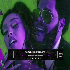 Doja Cat & The Weeknd - You Right (Marcus Kai Remix)