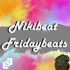Nikibeat Fridaybeats