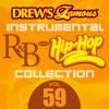 Up Jumps Da Boogie (Instrumental)