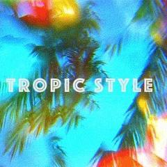 LoftyLows - Tropic Style (Instrumental/Beat)