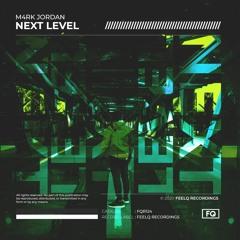 M4rk Jordan - Next Level