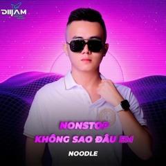Nonstop - Vol.6 - Không Sao Đâu Em Chơi Đi - NOODLE MIX (CONG NOODLE )