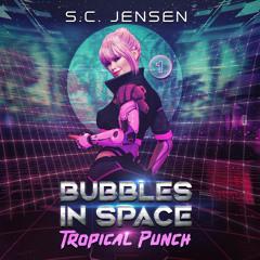 Tropical Punch by SC Jensen