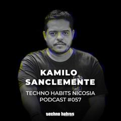 THN Podcast 057 - Kamilo Sanclemente (Anjunadeep/Soundgarden/Movement)